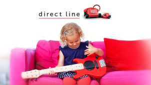 Life Insurance from £6 a Month at Direct Line Life Insurance