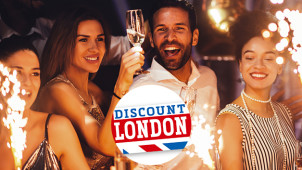 £10 Gift Card with Orders Over £110 at Discount London