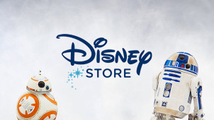 Find 25% Off Selected Toys at the Disney Store