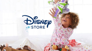 Enjoy 25% Off Top Toys for Christmas at the Disney Store