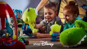 Sélection de produits de -30% sur le Shop Disney