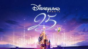 Bis zu 15% Rabatt + Halbpension inklusive bis zu 3 Nächten Aufenthalt in Disneyland Paris