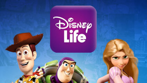 7 Day Free Trial at DisneyLife