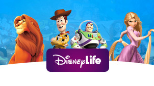 Unlimited Disney Magic from £4.99pm at DisneyLife