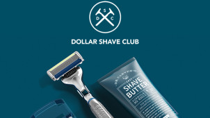 Starter Set from £5 at Dollar Shave Club
