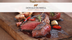 £10 Off 4x Sirloin Steaks at Donald Russell