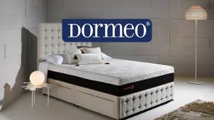 £380 Off Dormeo Memory Plus Double Mattress at Dormeo