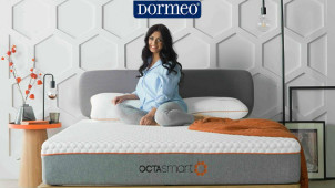 £20 Gift Card with Orders Over £400 at Dormeo