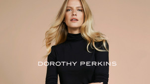 50% Off Selected Styles with Black Friday Week Deals at Dorothy Perkins