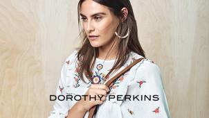10% Off Full Price Orders at Dorothy Perkins