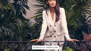 Cyber Monday: Up to 70% Off Everything at Dorothy Perkins