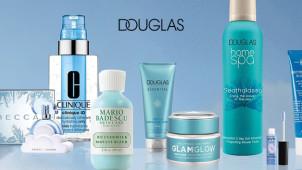 Nu 25% Korting op Skincare Producten bij Douglas