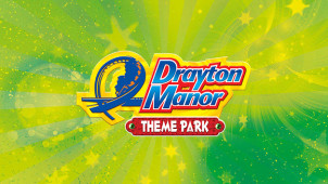 4 for £88 Advance Ticket Bookings at Drayton Manor
