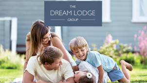 40% Off Bookings at Dream Lodge Holidays