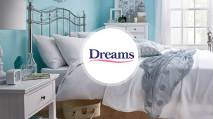 Enjoy 50% Off in the Autumn Savers Sale Plus Extra Offers at Dreams