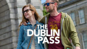 5% Off 3 and 5-Day Passes at Dublin Pass