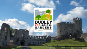 Up to 49% Off Entry for One Child, One Adult or Family of Four at Dudley Zoological Gardens