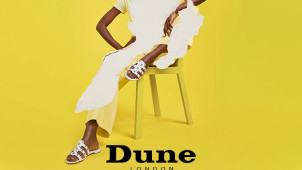 10% Off Orders with Newsletter Sign-ups at Dune