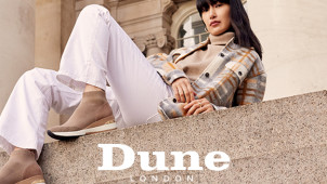 15% Off Orders with Friend Referrals at Dune