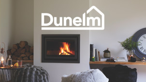 £5 Gift Card with Online Orders Over £50 at Dunelm