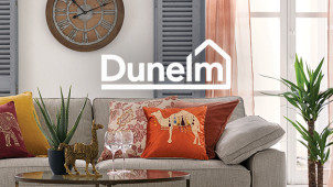 New Furniture from £49 at Dunelm