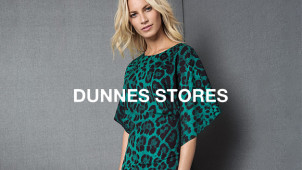 Shop and Save 30% on Womenswear at Dunnes Stores