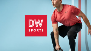 Up to 50% Off Orders in the Sale at DW Sports