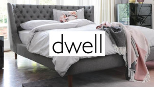 Find a 50% Discount on Selected End of Season Sale Items at Dwell