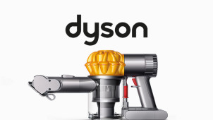 Extra £10 Off the V6 Top Dog at Dyson