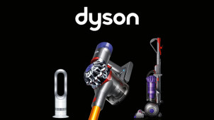 Up to 28% Off Selected Dyson Orders at Dyson