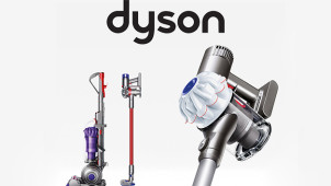 Free Next Day Delivery on Orders at Dyson