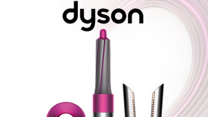Save 25% on Selected Outlet Items at Dyson