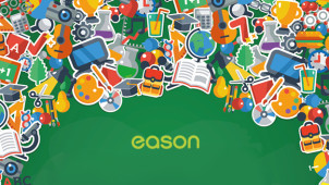 Free Delivery on Orders Over €10 at Eason School Books