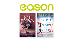 12% Off Orders Plus 50% Off in the January Sale at Easons.com
