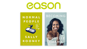12% Off Selected Orders at Easons.com