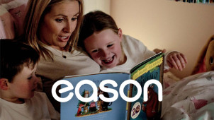 Extra 12% Off Orders at Easons.com