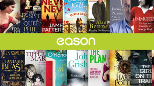 Springfest Promotion - 25% Off Teen and Kids Books this Season at Easons.com