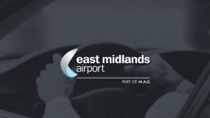 12% Off Parking at East Midlands Airport Car Park