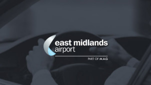 Fast-Track Bookings from £5 at East Midlands Airport Car Park