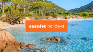 Find 15% Off Beach Holidays & City Breaks at easyJet holidays