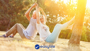 Up to 15% Off Orders Over £100 at Easylife Group