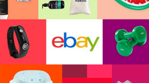 70% Off Selected Items in the End of Season Sale at eBay