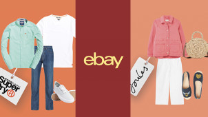 Find 15% Off Selected Trending Offers at eBay