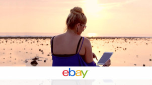 Save Up to $100 on Eligible Purchases at eBay - Spend More & Save More