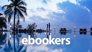 10% de remise sur votre hôtel avec ebookers