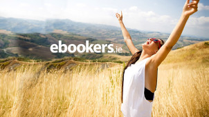 12% Off Hotel Bookings at ebookers.ie - Ends Sunday!