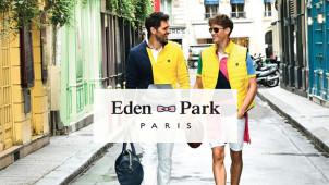 Retours prolongés pendant 2 mois sur Eden Park
