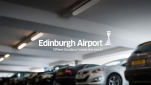 15% Off Booking at Edinburgh Airport Parking