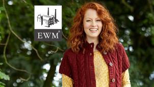 £10 off Orders Over £70 at Edinburgh Woollen Mill