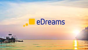 -15€ de réduction sur le VOL+HOTEL chez eDreams